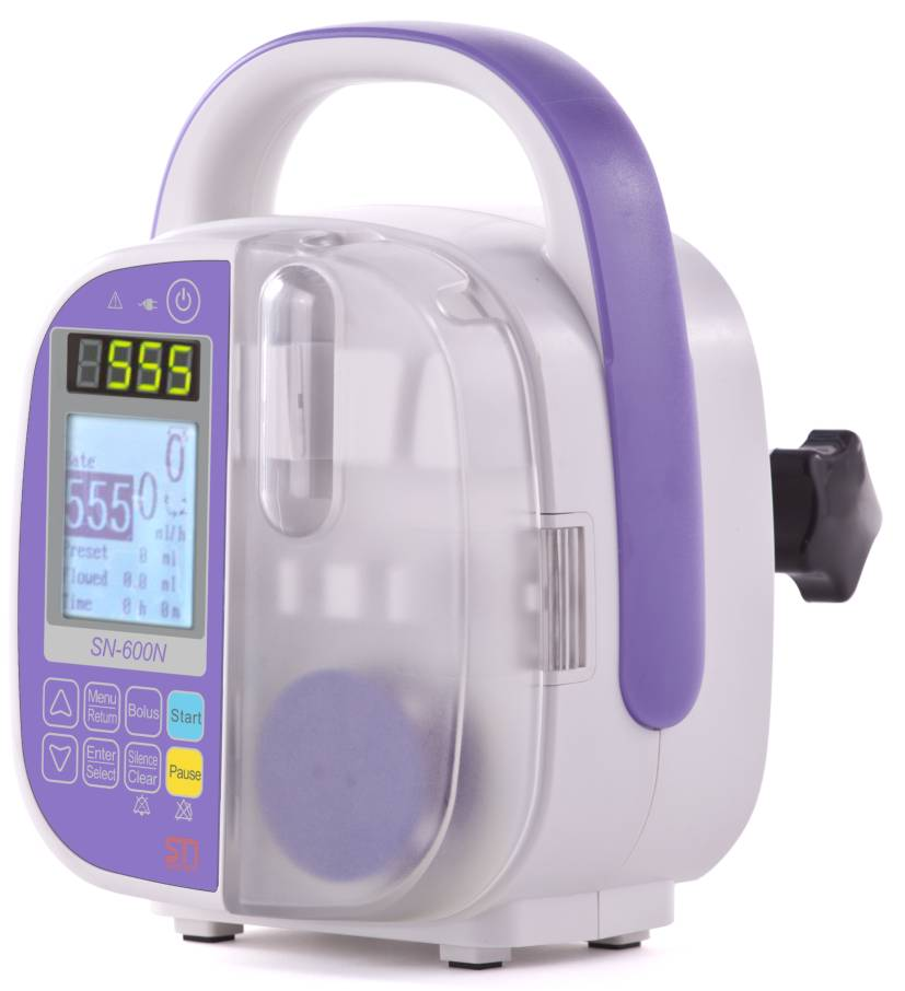 [18325] Enteral nutrition pump model SN-600N Sino MDT Ltd
